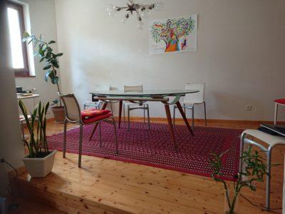 Segny – Maison village de 175 m²