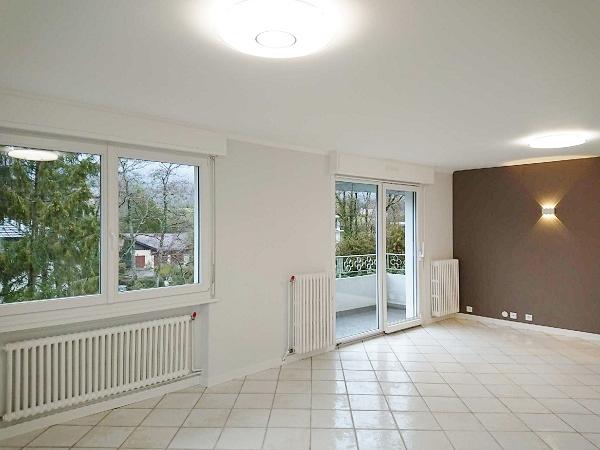 T4 à Divonne Villard Duplex 103 m²